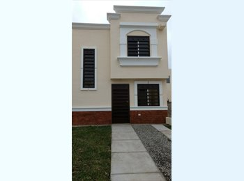 CompartoDepa MX - Busco Roomie (Mujer) - Casa compartida $4,000 mxn, Tijuana - MX$4,000 por mes