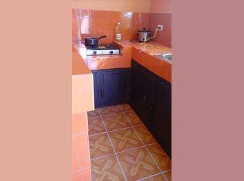 CompartoDepa MX - rento departamento, Hermosillo - MX$3,200 por mes