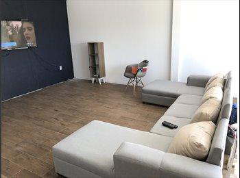 CompartoDepa MX - Renta de Habitaciones en Pachuca , Pachuca - MX$1,250 por mes