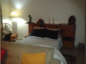 CompartoDepa MX - rento cuarto amueblado, Querétaro - MX$3,500 por mes