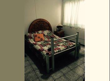 Renta de habitación para señorita