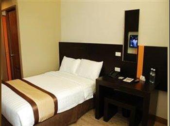 CompartoDepa MX - Rento cuarto en zona norte, Saltillo - MX$2,600 por mes