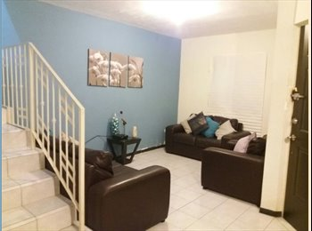 CompartoDepa MX - Busqueda de roomate para compartir casa en Lincoln , Monterrey - MX$2,000 por mes