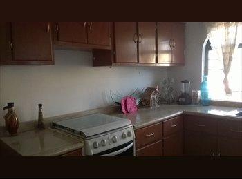 Renta de habitaciones amuebladas para estudiantes CUTonalá