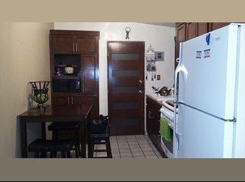 CompartoDepa MX - Tengo un cuarto disponible, Mexicali - MX$2,800 por mes