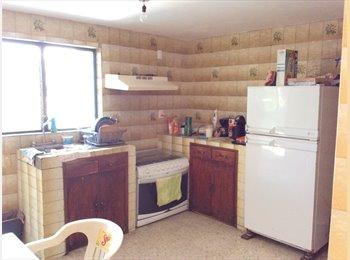 CompartoDepa MX - Busco Roomies!, Guadalajara - MX$2,000 por mes
