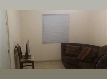 CompartoDepa MX - Habitación en renta Hermosillo, Sonora, Hermosillo - MX$3,000 por mes
