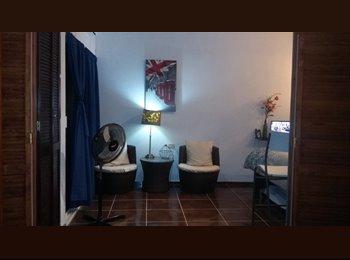 CompartoDepa MX - Renta de cuarto estudio amueblado, Ciudad Madero - MX$2,600 por mes