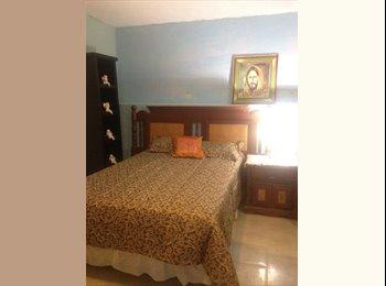 CompartoDepa MX - Precioso Estudio en el centro de la Ciudad de Zacatecas, Zacatecas - MX$3,500 por mes