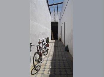 CompartoDepa MX - Casa Compartida en el Centro Histórico, San Luis Potosí - MX$2,100 por mes