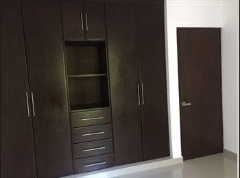 CompartoDepa MX - Se busca roomie!, Boca del Río - MX$4,500 por mes