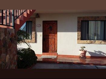 CompartoDepa MX - Comparto depa en Valle Dorado, Ensenada, Ensenada - MX$5,500 por mes