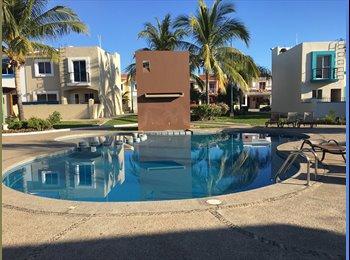 CompartoDepa MX - Se busca Roomie !!!!, Mazatlán - MX$2,200 por mes