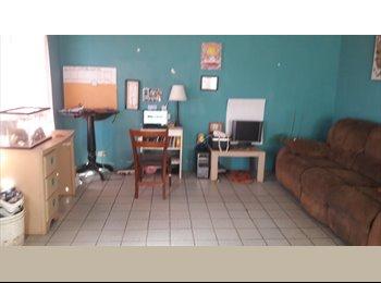 CompartoDepa MX - Co parto casa , Ensenada - MX$1,500 por mes