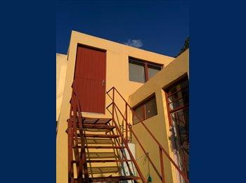 Habitación tipo estudio  independiente para estudiante