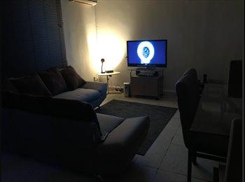 CompartoDepa MX - Departamento relajado en Zona Tec, Monterrey - MX$4,000 por mes
