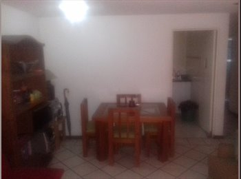CompartoDepa MX - Buscamos Roomie - Zona Coyoacán. , Coyoacán - MX$4,000 por mes
