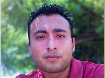 Juan Antonio - 23 - Estudiante