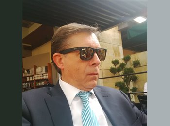 guillermo - 50 - Profesional