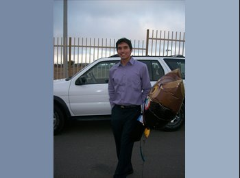 CompartoDepa MX - Sergio  - 20 - Mexicali