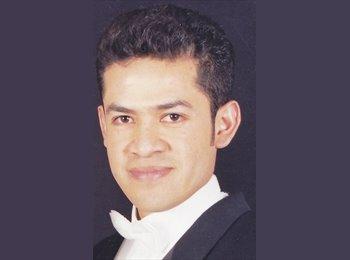 CompartoDepa MX - Miguel Angel - 42 - Saltillo