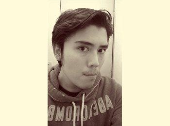 Gerardo - 23 - Estudiante