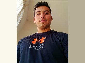 Sergio - 22 - Profesional