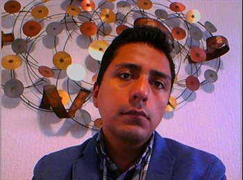 Juancho - 32 - Profesional