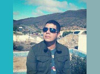 CompartoDepa MX - Ricardo  - 31 - Mexicali