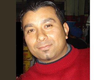 CompartoDepa MX - luis - 28 - Mexicali