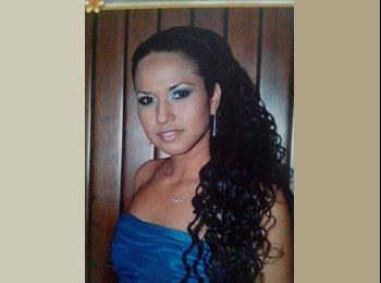 CANDY GARCIA GONZALEZ - 34