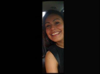 CompartoDepa MX - Sra. Alicia - 35 - Veracruz