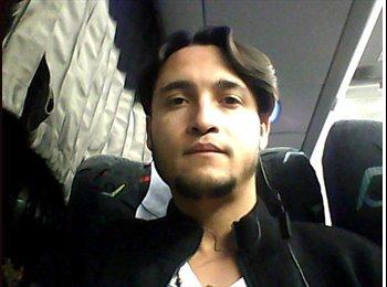 Cesar - 31 - Profesional