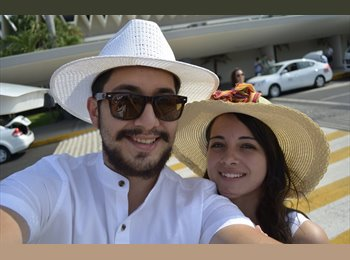 CompartoDepa MX - Ana y Beto - 24 - Tuxtla Gutiérrez