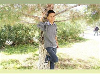 Eduardo  - 22 - Estudiante