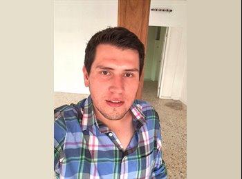 Luis - 25 - Estudiante