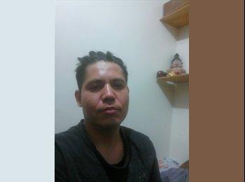 CompartoDepa MX - Braulio - 31 - Tlaxcala