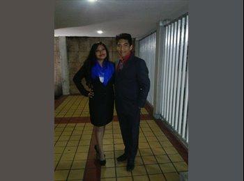 CompartoDepa MX - Francisco  - 20 - Orizaba