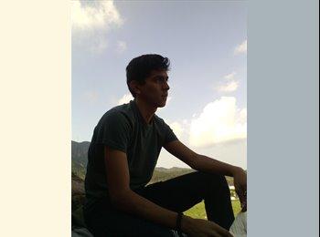 CompartoDepa MX - Dan Abdiel  - 19 - Xalapa