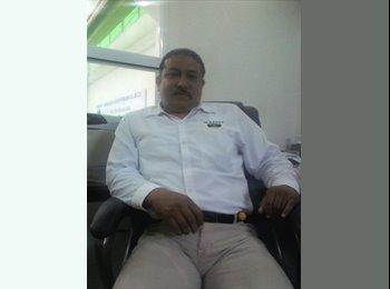 CompartoDepa MX - JULIAN - 46 - Villahermosa