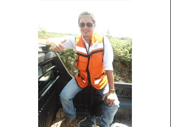 CompartoDepa MX - Josh - 27 - Villahermosa