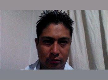 CompartoDepa MX - Uriel   - 34 - Villahermosa