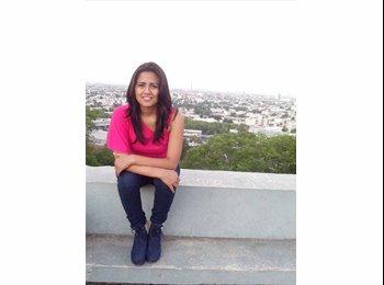 CompartoDepa MX - Nery - 24 - Monterrey