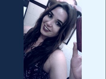 CompartoDepa MX - Adriana - 27 - Hermosillo