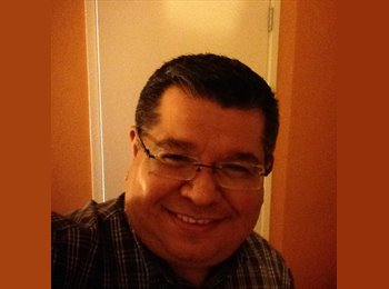 CompartoDepa MX - Ricardo - 43 - Aguascalientes