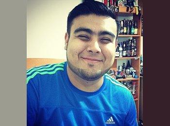 Arturo   - 27 - Profesional