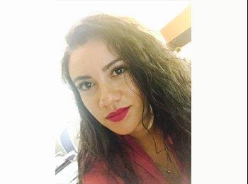 CompartoDepa MX - Maryam - 26 - México