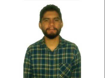 Diego - 22 - Estudiante