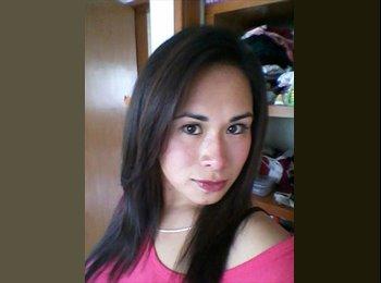 Cecilia - 26 - Profesional
