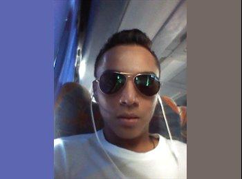 CompartoDepa MX - Jose manuel  - 22 - Villahermosa